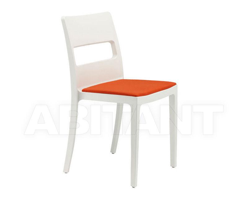 Купить Стул SAI with cushion Scab Design / Scab Giardino S.p.a. Collezione 2011 2275