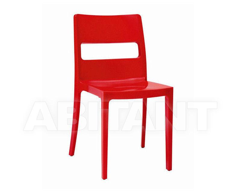 Купить Стул Scab Design / Scab Giardino S.p.a. Novita Comfort 2275 40