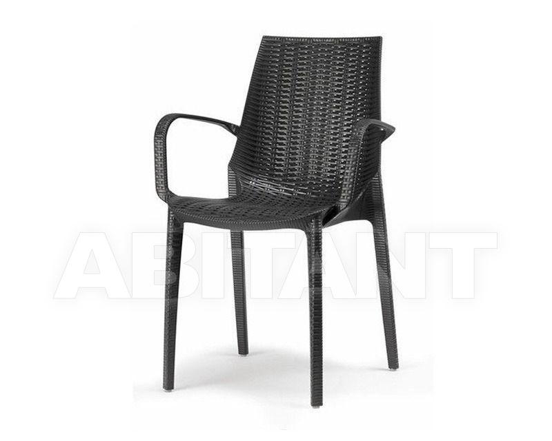 Купить Стул с подлокотниками Scab Design / Scab Giardino S.p.a. Marzo 2322 81