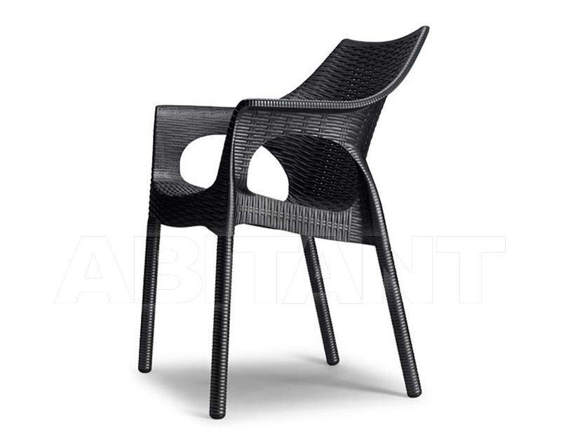 Купить Стул с подлокотниками Scab Design / Scab Giardino S.p.a. Novita Comfort 2279 81