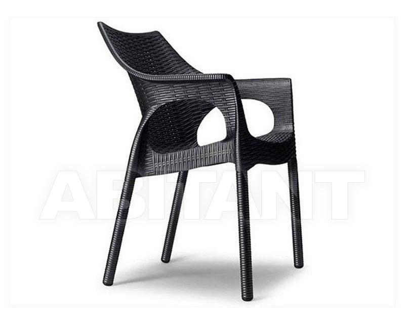 Купить Стул с подлокотниками Scab Design / Scab Giardino S.p.a. Marzo 2277 AV 81