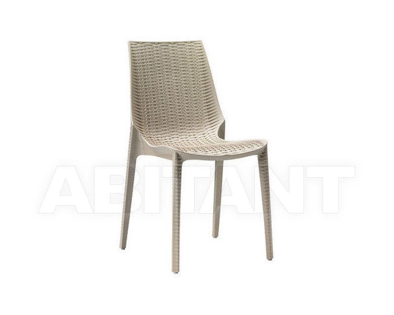 Купить Стул Scab Design / Scab Giardino S.p.a. Collezione 2011 2635 70