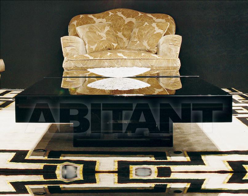 Купить Столик журнальный Ipe Cavalli Visionnaire DAYDREAM_LOW_TABLE