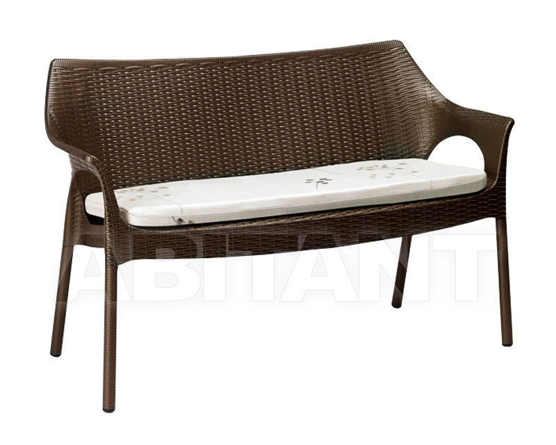 Купить Диван для террасы Scab Design / Scab Giardino S.p.a. Collezione 2011 1252 70