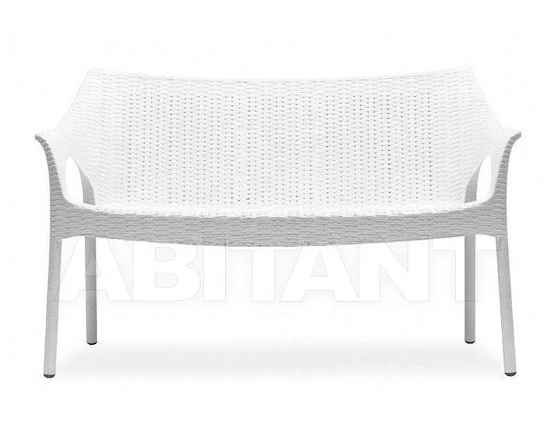 Купить Диван для террасы Scab Design / Scab Giardino S.p.a. Novita Comfort 1252 11