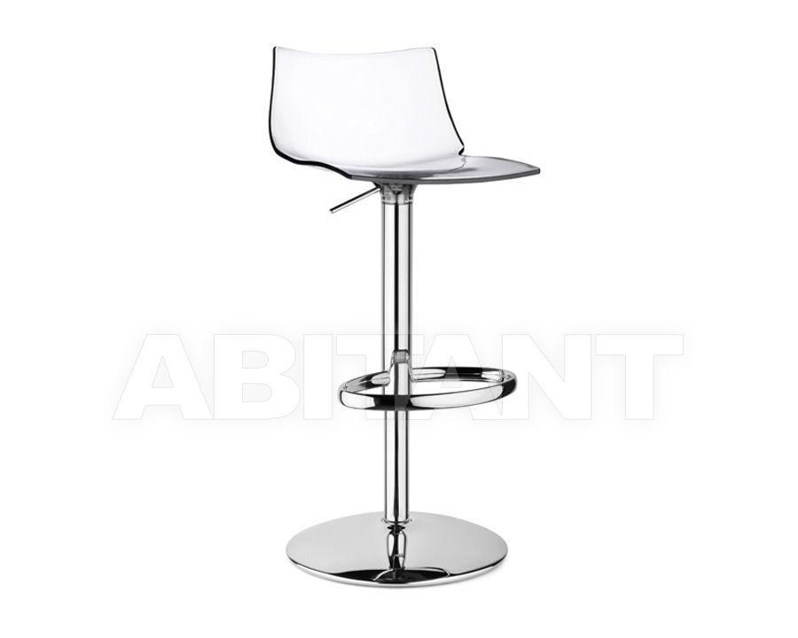 Купить Барный стул DAY UP Scab Design / Scab Giardino S.p.a. Collezione 2011 2307 100