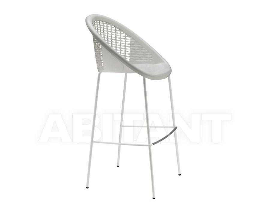 Купить Барный стул Scab Design / Scab Giardino S.p.a. Marzo 2570 VB 11