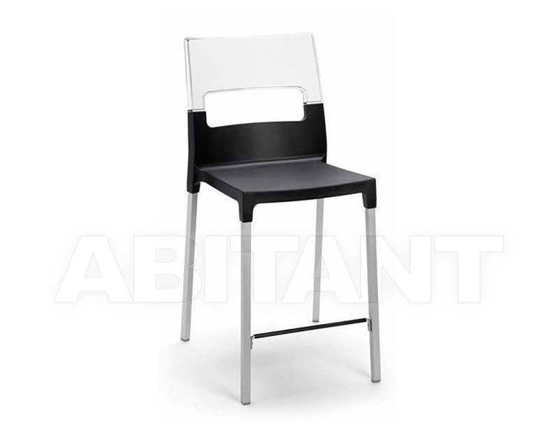 Купить Барный стул Scab Design / Scab Giardino S.p.a. Marzo 2285 209