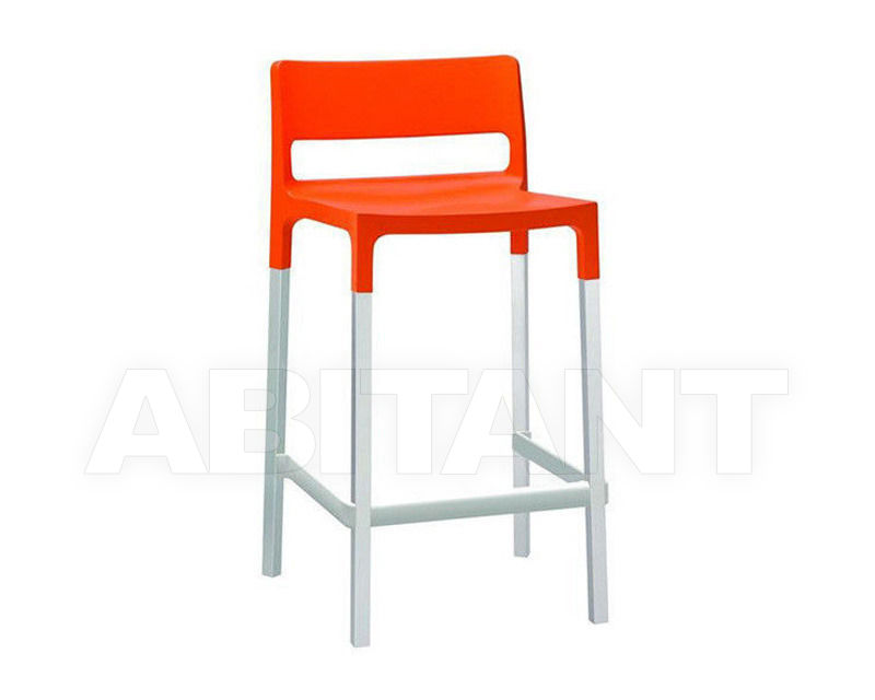 Купить Барный стул Scab Design / Scab Giardino S.p.a. Marzo 2228