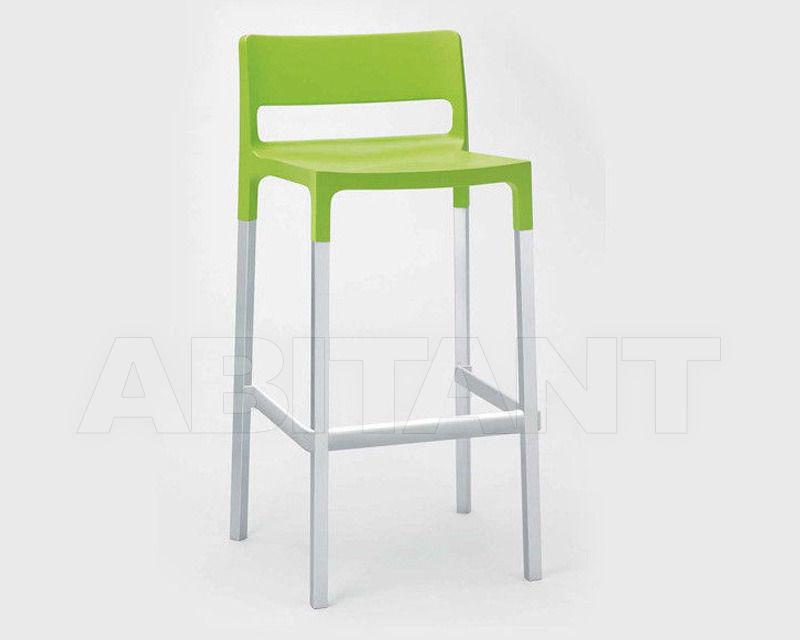 Купить Барный стул Scab Design / Scab Giardino S.p.a. Novita Comfort 2229