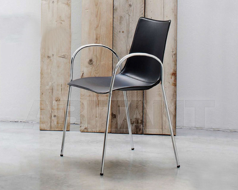 Купить Стул с подлокотниками Scab Design / Scab Giardino S.p.a. Novita Comfort 2645 CN 84