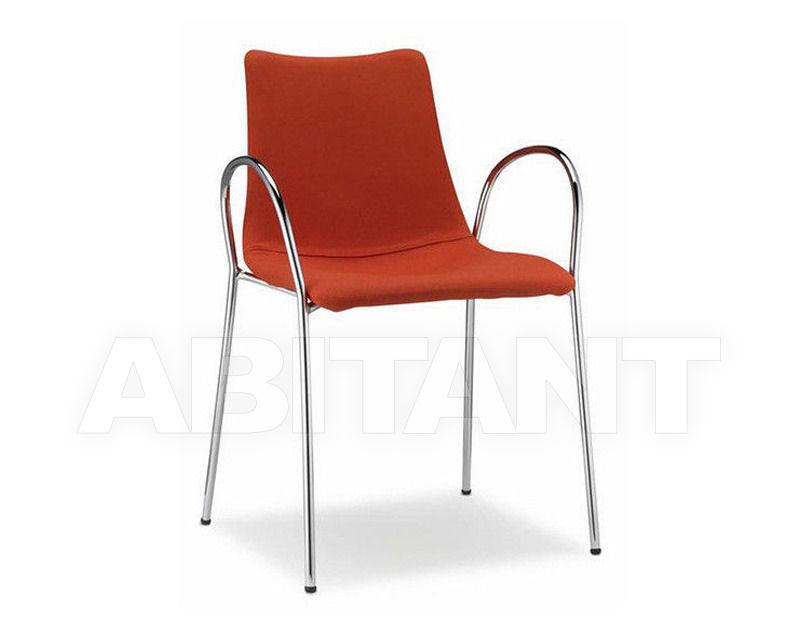 Купить Стул с подлокотниками Scab Design / Scab Giardino S.p.a. Novita Comfort 2645 T4 52