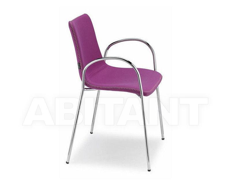 Купить Стул с подлокотниками Scab Design / Scab Giardino S.p.a. Novita Comfort 2645 WO 93