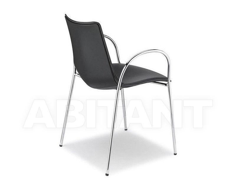 Купить Стул с подлокотниками Scab Design / Scab Giardino S.p.a. Novita Comfort 2645 EP 75