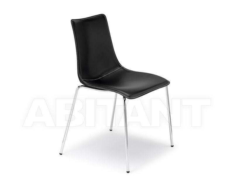 Купить Стул ZEBRA POP 4 legs Scab Design / Scab Giardino S.p.a. Novita Comfort 2640