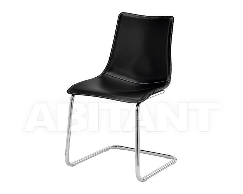 Купить Стул ZEBRA POP cantilever Scab Design / Scab Giardino S.p.a. Novita Comfort 2642