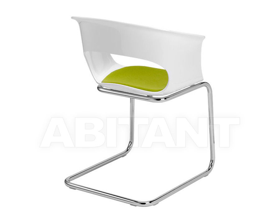 Купить Стул с подлокотниками Scab Design / Scab Giardino S.p.a. Novita Comfort 2259 310 33