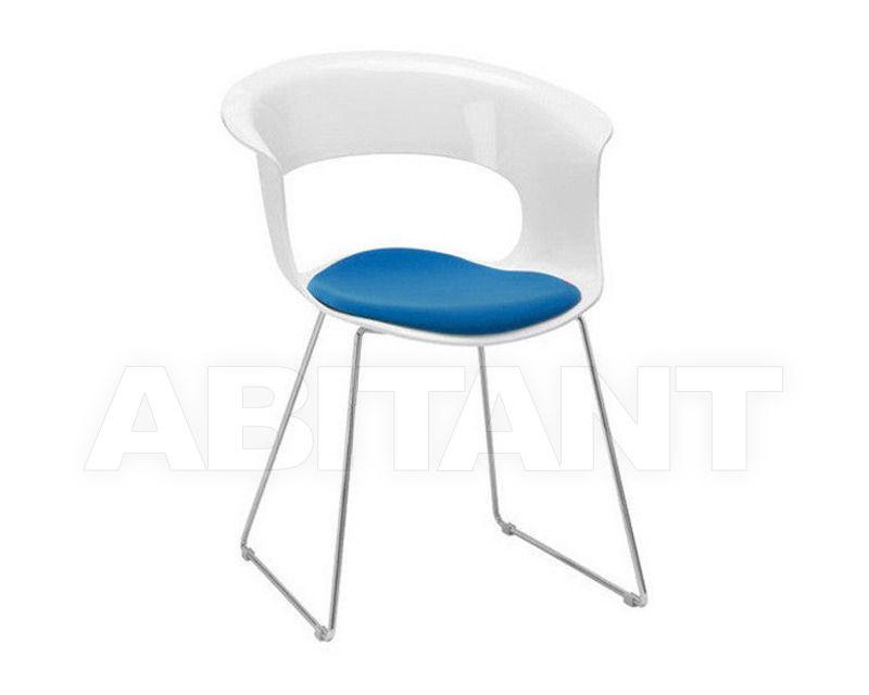 Купить Стул с подлокотниками Scab Design / Scab Giardino S.p.a. Novita Comfort 2261 310 43