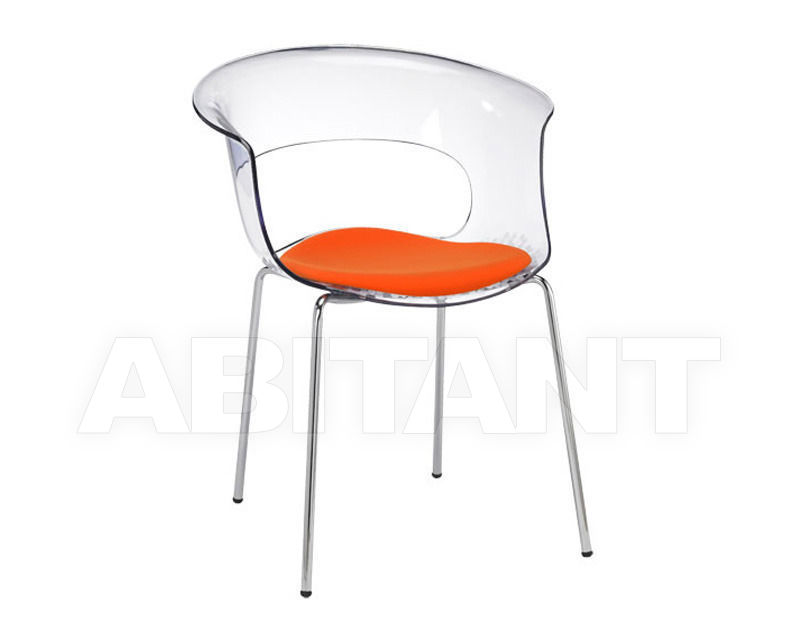Купить Стул с подлокотниками Scab Design / Scab Giardino S.p.a. Collezione 2011 2260