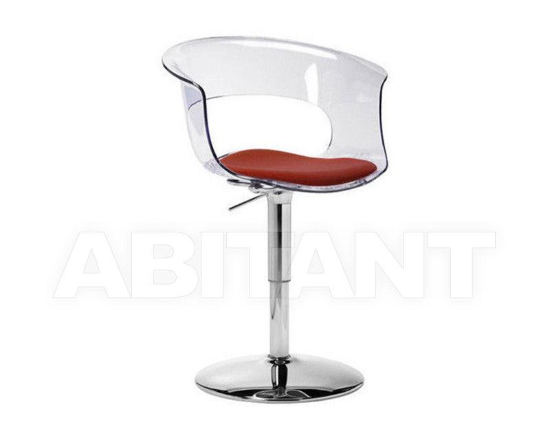 Купить Барный стул Scab Design / Scab Giardino S.p.a. Novita Comfort 2262 100 34