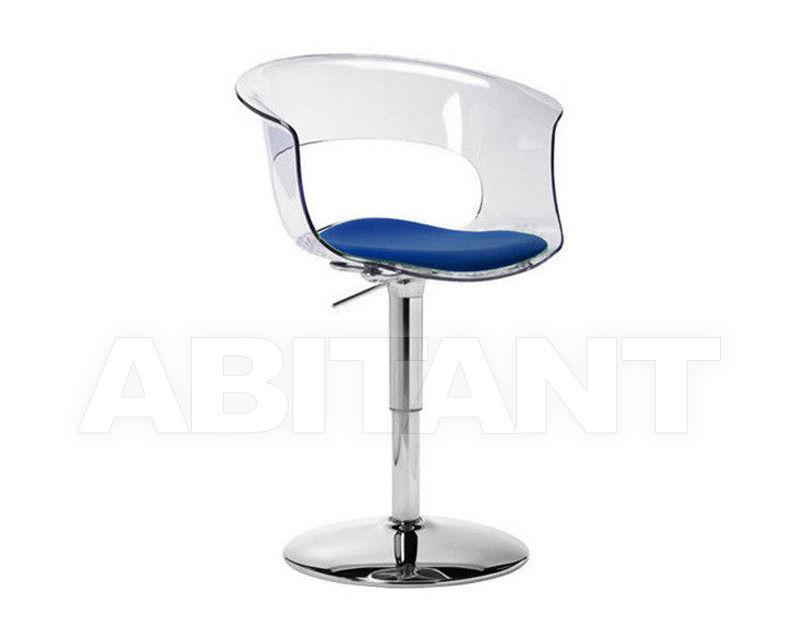Купить Барный стул Scab Design / Scab Giardino S.p.a. Novita Comfort 2262 100 43