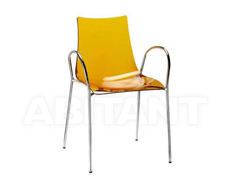 Купить Стул с подлокотниками Scab Design / Scab Giardino S.p.a. Novita Comfort 2605 130