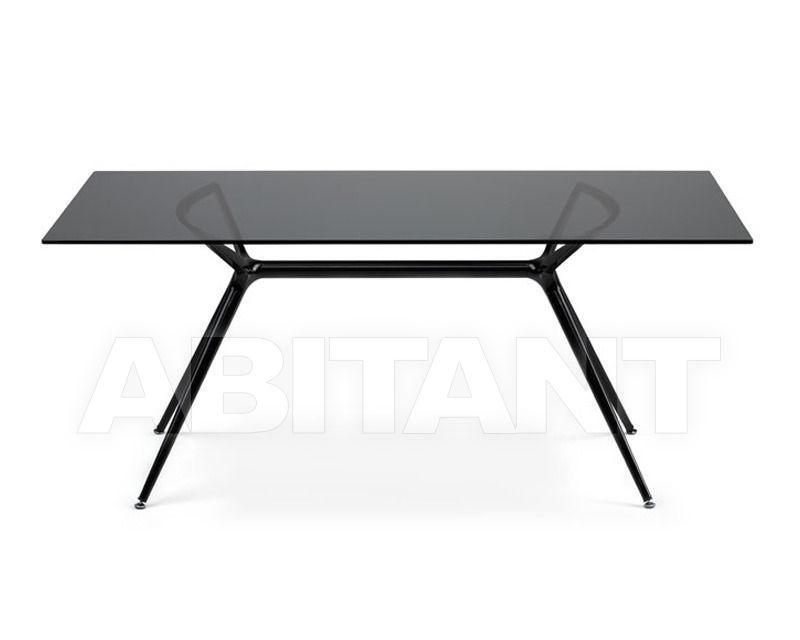 Купить Стол обеденный Scab Design / Scab Giardino S.p.a. Tavoli 7011 VN 001 + 5313 401