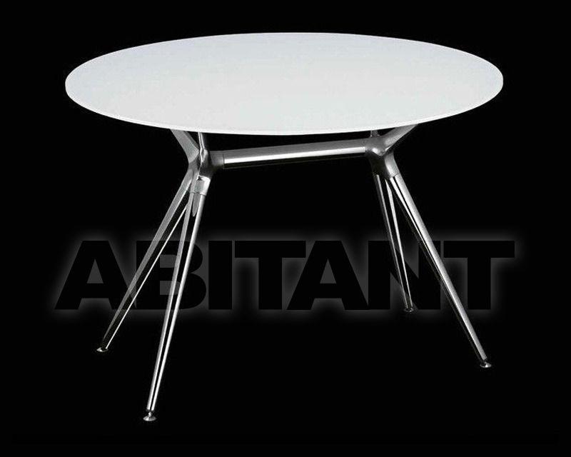 Купить Стол обеденный Scab Design / Scab Giardino S.p.a. Tavoli 5306 412 + 7011 CR 003