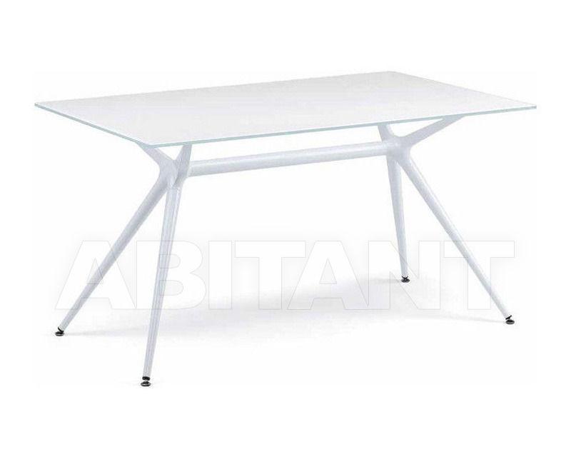 Купить Стол обеденный Scab Design / Scab Giardino S.p.a. Tavoli 7011 VB 002 + 5311 412 1