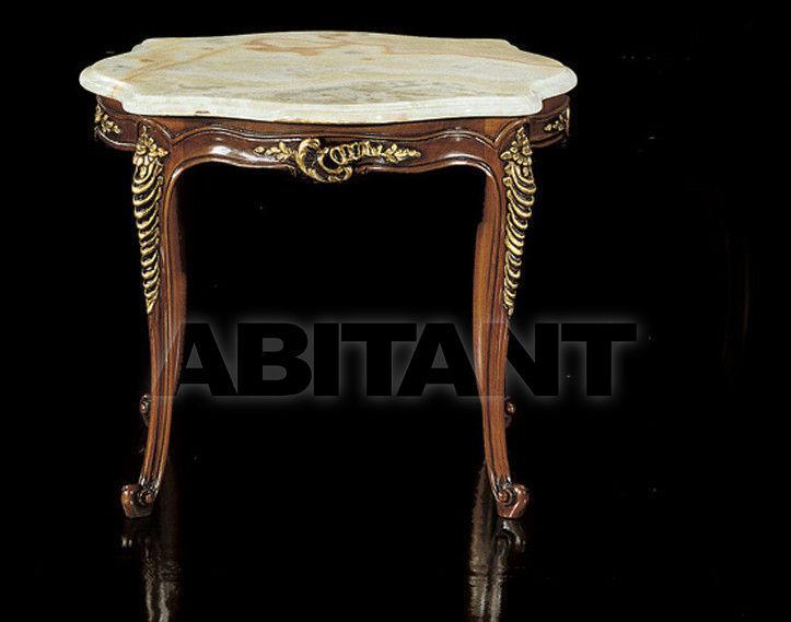 Купить Столик кофейный Fratelli Radice 2012 336 tavolino quadrato