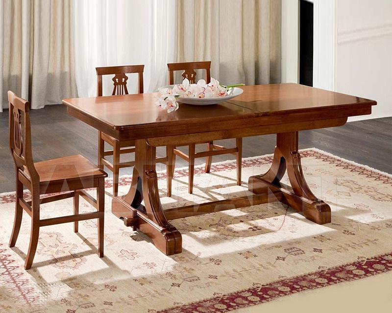 Купить Стол обеденный Le Monde Classico Altana AL034