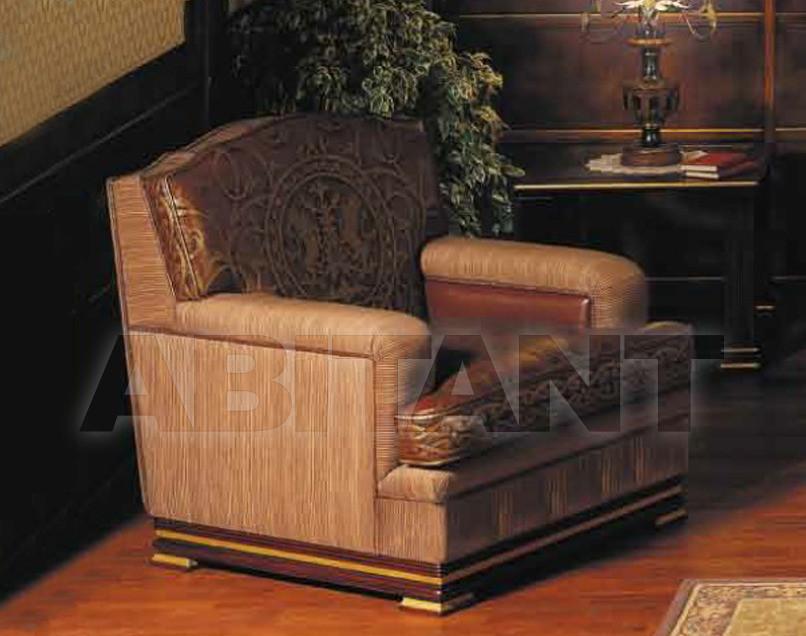 Купить Кресло Fratelli Radice 2012 B6 poltrona