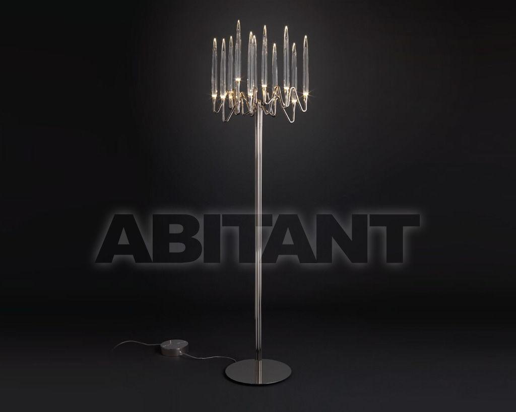 Купить Лампа напольная IL Pezzo Mancante 2012 lampada da terra - floor lamp
