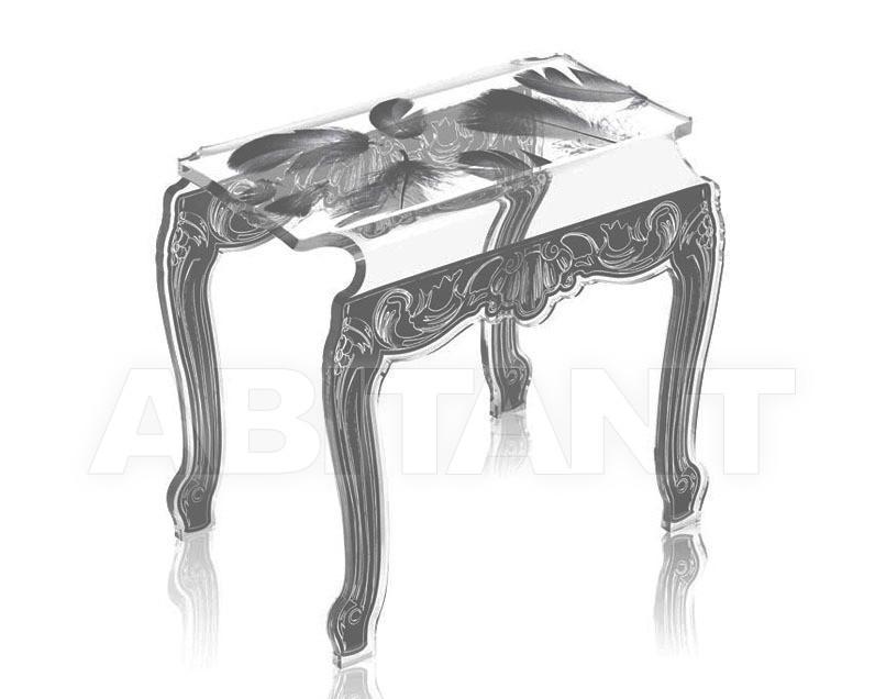 Купить Столик журнальный Acrila Plume Bedside table Feather collection