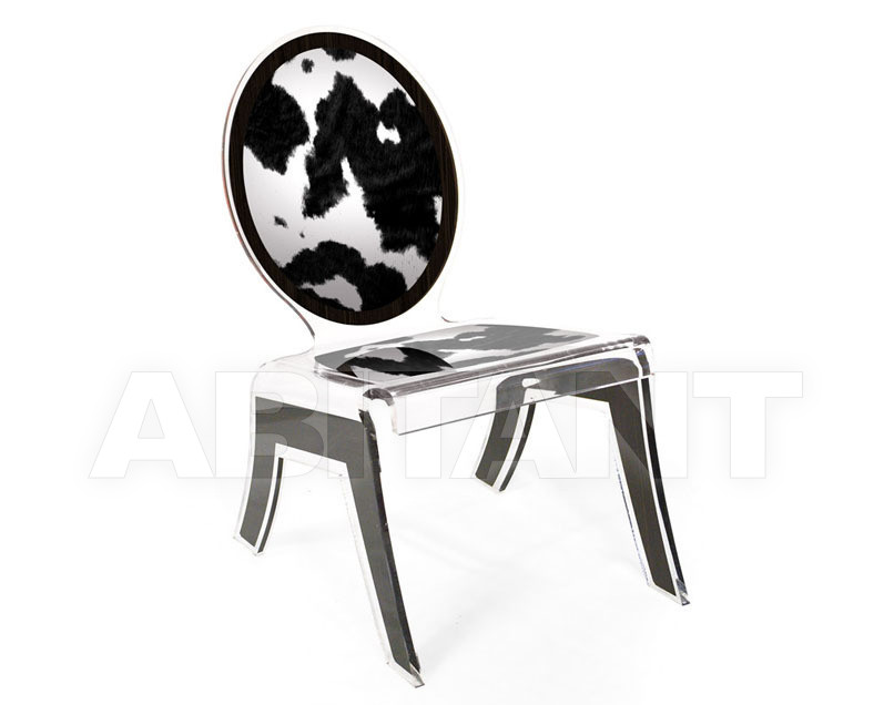 Купить Кресло Acrila Wild Wild medallion relax chair cow