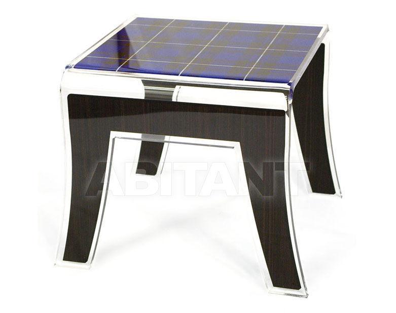 Купить Столик кофейный Acrila Wild Wild Tartan  coffee table