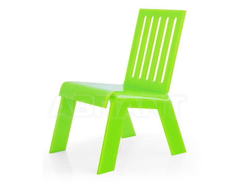 Купить Кресло Acrila Outdoor Lace or rungs relax chairs green