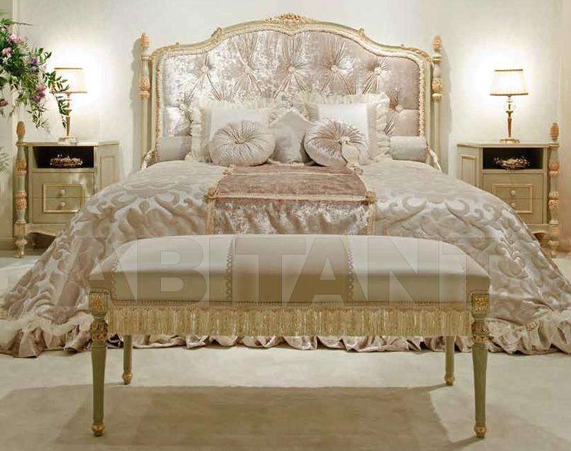Купить Изголовье Fratelli Radice 2012 425 letto matrimoniale testata