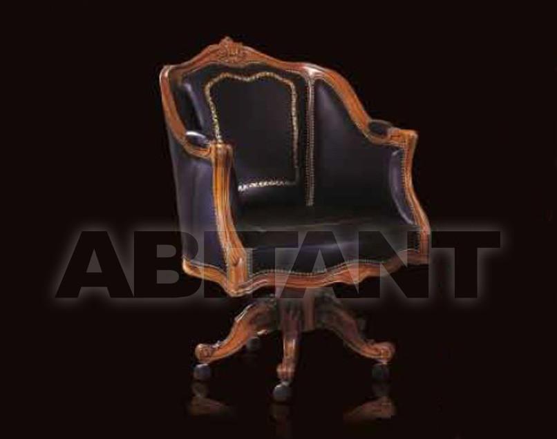 Купить Кресло для кабинета Fratelli Radice 2012 207 poltrona girevole 1