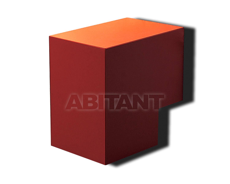 Купить Тумбочка APPOGGIATA Minottiitalia-Adion S.r.l. 2014 M541453401D