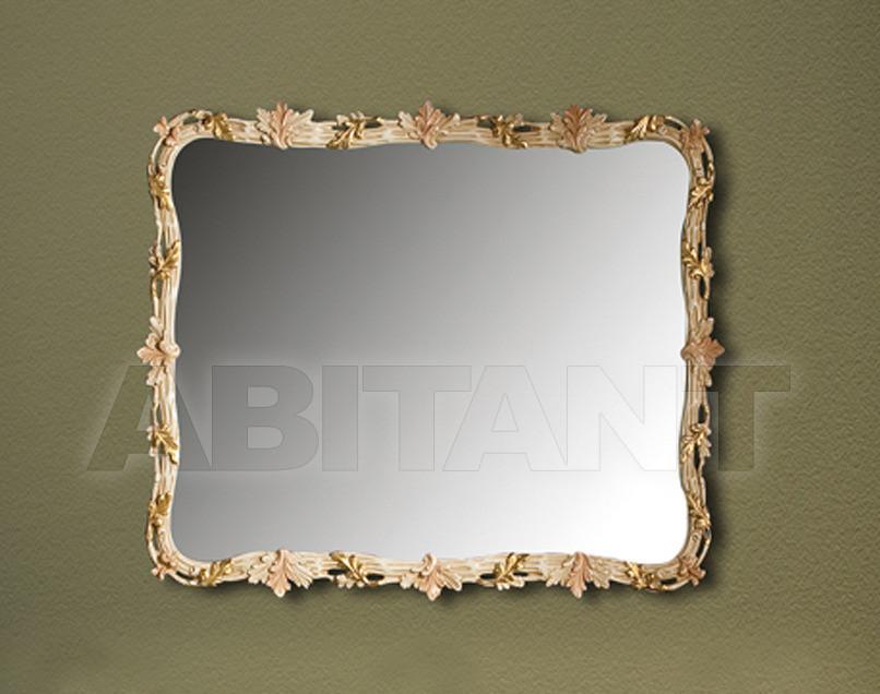 Купить Зеркало настенное Fratelli Radice 2012 121 specchiera per mobile bagno