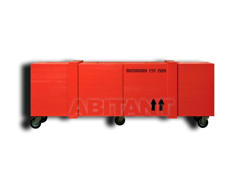 Купить Комод FRAGILE Minottiitalia-Adion S.r.l. Collezione 2009 M661221046A
