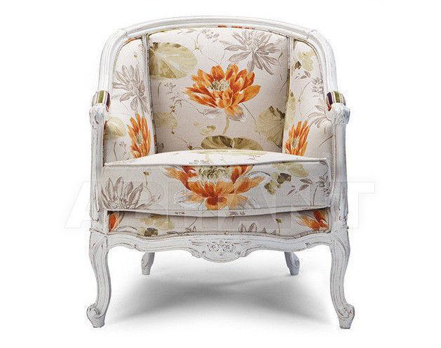 Купить Кресло Ninfea Exedra furniture srl Countrylife Collection Ninfea