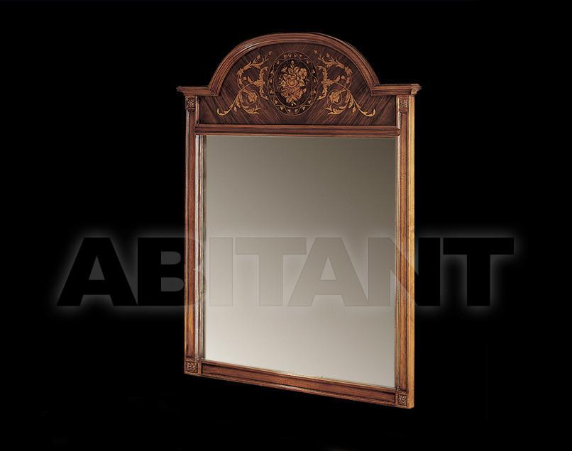 Купить Зеркало настенное Fratelli Radice 2012 25135260005