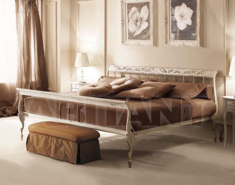 Купить Кровать SICHE Giusti Portos Aprile 2010 SIC