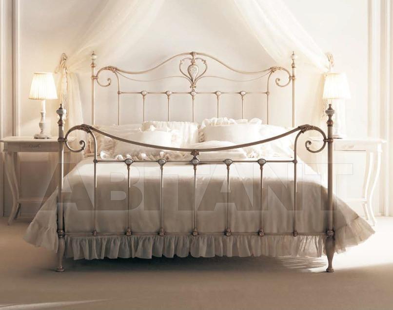 Купить Кровать Melody Giusti Portos Aprile 2010 MEL