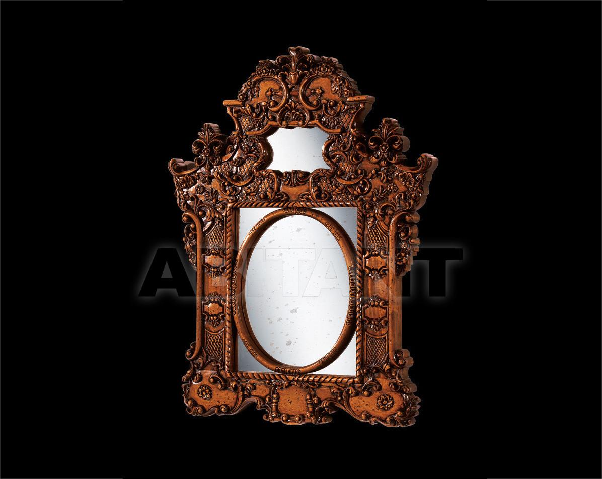 Купить Зеркало настенное Francesco Molon Memorieitaliane Q140.01