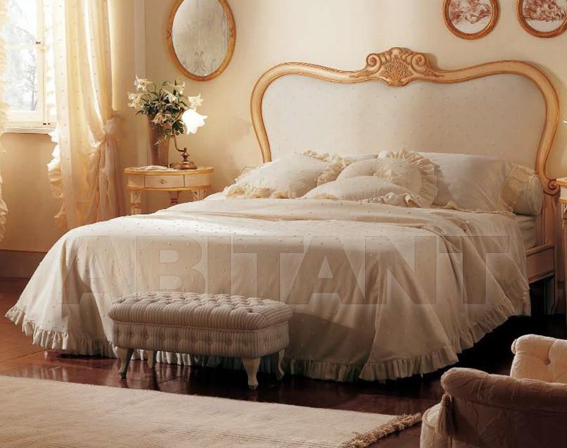 Купить Кровать PALMARES Giusti Portos Aprile 2010 PAL