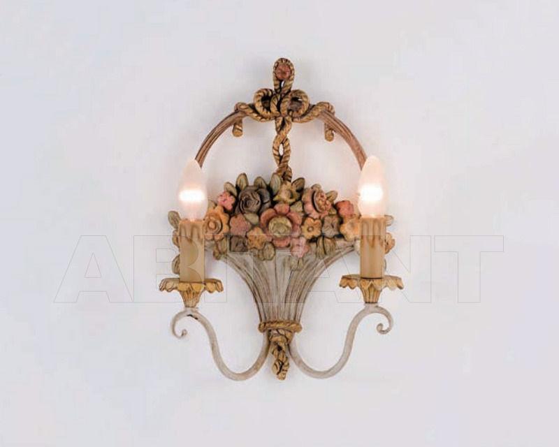 Купить Светильник настенный Chelini Applique FEA0 455