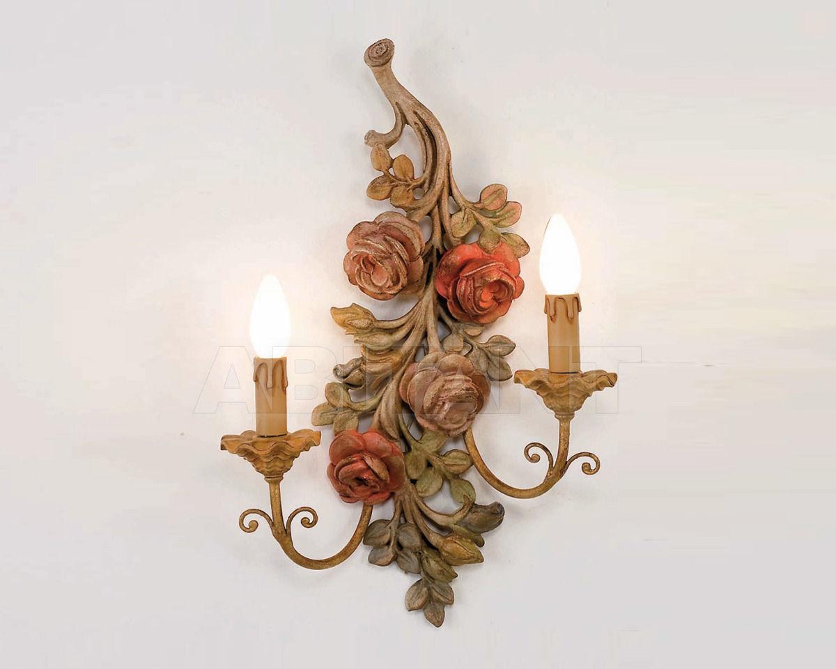 Купить Светильник настенный Chelini Applique FEA0 512
